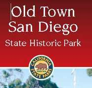 Old Town - Entertainment - San Diego, CA, US