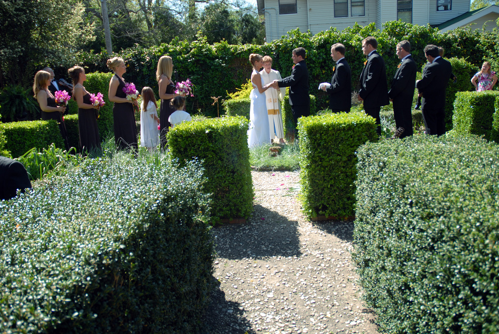 The Manor House - Ceremony Sites - 2400 Broadway St, Little Rock, AR, 72206