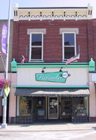 Flatlander Market - Restaurants - 125 S State St, Marengo, IL, United States