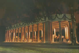 City Park Peristyle - Ceremony Sites, Reception Sites - Victory Ave, New Orleans, LA