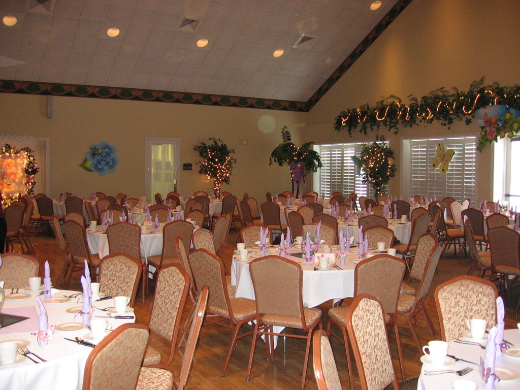 Heritage Pines Country Club - Ceremony Sites, Reception Sites, Ceremony & Reception - 11524 Scenic Hills Blvd, Hudson, FL, USA