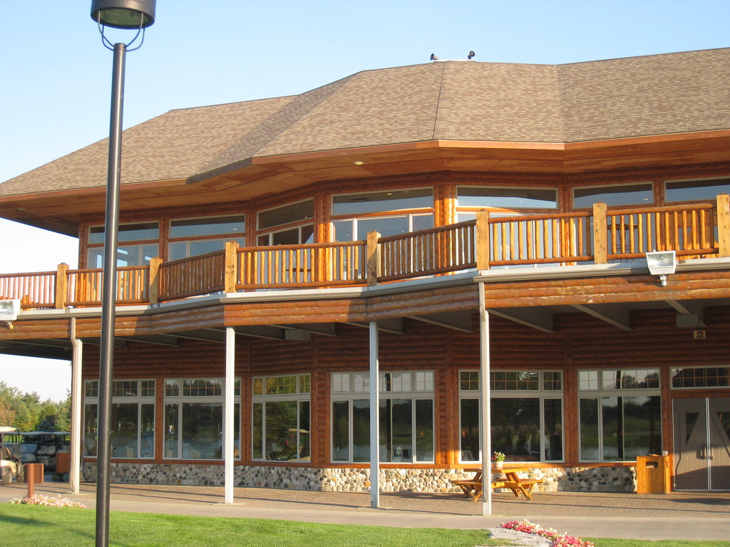 Fore Lakes Golf Club &amp; Banquet Ctr - Reception Sites, Ceremony Sites - 5810 Flinchbaugh Rd, Kimball, MI, United States