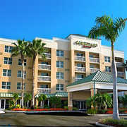 Courtyard by Marriott  - Hotel - 730 N Magnolia Ave, Orlando, FL, United States