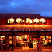  House of Blues - Restaurant - 1490 E Buena Vista Dr, Lake Buena Vista, FL, United States