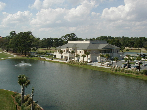 Wilmington Island Country Club - Reception Sites, Ceremony Sites - 501 Wilmington Island Rd, Savannah, GA, 31410