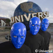 Blue Man Group - Entertainment - 4615 Cason Cove Dr, Orlando, FL, United States