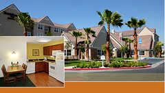 Marriott San Bernardino - Hotel - 1041 Harriman Pl, San Bernardino, CA, 92408