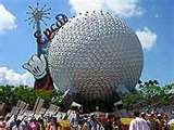 Epcot Center - Attractions - United States