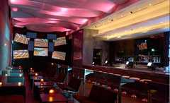 Karu Restaurant and Y Lounge - Entertainment and Nightlife - 71 NW 14th St, Miami, FL, 33136