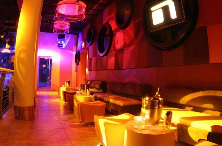 Nocturnal Night Club - Bars/Nightife, Attractions/Entertainment - 50 NE 11th St, Miami, FL, United States