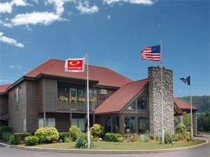 Econo Lodge - Hotels/Accommodations - 189 Columbia Mall Dr., Bloomsburg, PA, United States