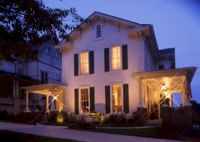 College Hill Bed And Breakfast - Hotels/Accommodations - College Hill, Bloomsburg, PA, US