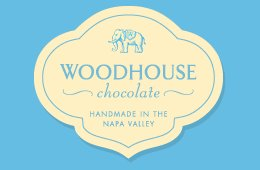 Woodhouse Chocolates - Cakes/Candies, Shopping - 1367 Main St, St Helena, CA, United States