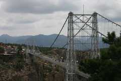 Royal Gorge Bridge & Park - Attractions - 4218 County Road 3A, Canon City, CO, 81212, USA