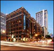 The Sophia Hotel - Hotel - 150 W Broadway, San Diego, CA, 92101, US