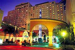 The Westin Gaslamp Quarter - Hotel - 910 Broadway Circle, San Diego, CA, 92101, USA
