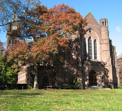 Abbey Chapel - Ceremony Sites - 50 College St, Hampshire, MA, 01075, US