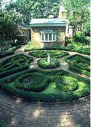Founder's Garden - Park - 325 S Lumpkin St, GA, 30605