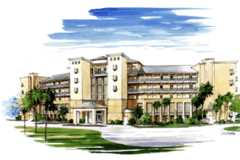 The Inn at Carillon Beach - Hotel - 114 Carillon Market St, Panama City Beach, FL, 32413