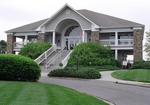Reception Location - Reception Sites - Hampton Cove Way SE, Owens Cross Roads, AL, 35763