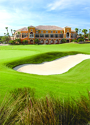The Country Club At Mirasol - Ceremony Sites - 11600 Mirasol Way, Palm Beach Gardens, FL, 33418