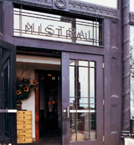 Mistral Restaurant - Rehearsal Lunch/Dinner - 223 Columbus Ave, Boston, MA, United States