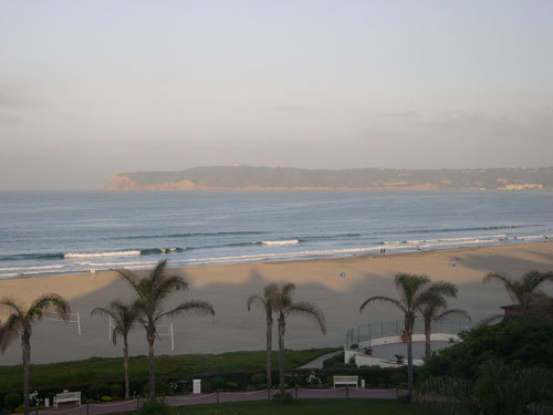 Coronado Beach - Attractions/Entertainment, Beaches - 920 Ocean Blvd, Coronado, CA, 92118, US