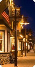 Tahoe City - Attractions/Entertainment, Shopping - Tahoe City, CA