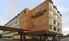 Red Lion Hotel - Hotel - 18220 International Blvd, Seattle, WA, 98188