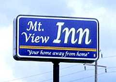 Mt. View Inn - Hotel - Sumner Buckley Hwy E, Buckley, WA, 98321