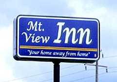Mt. View Inn - Hotel - Sumner Buckley Hwy E, Buckley, WA, 98321