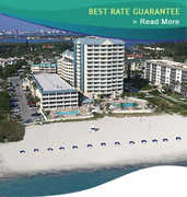 Lido Beach Resort - Hotel - 700 Ben Franklin Drive, Sarasota, Florida, 34236, USA