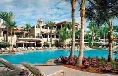 Rehearsal dinner - The Ritz-Carlton Beach Club/Rehearsal Dinner  - 1234 Ben Franklin Drive, Sarasota, FL, United States