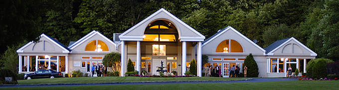 The Woodwinds - Reception Sites, Ceremony Sites - 29 School Ground Road, Branford, CT, United States