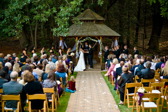 Villa Chanticleer (reception) - Ceremony Sites, Reception Sites - 1248 N Fitch Mountain Rd, Healdsburg, CA, 95448, US