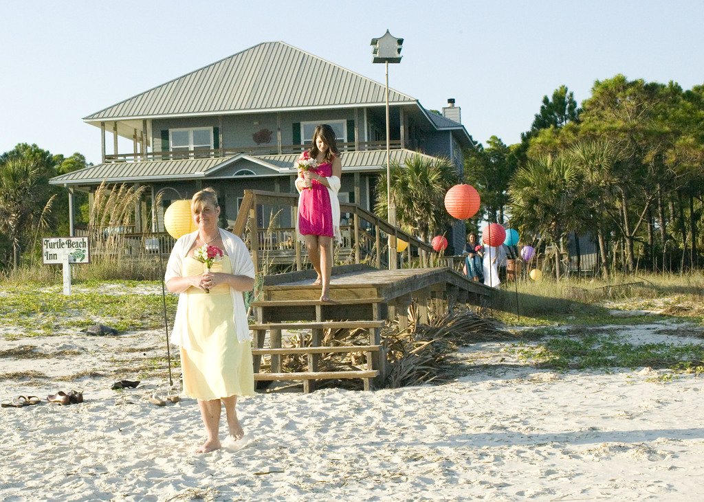 Turtle Beach Inn - Ceremony Sites, Reception Sites, Hotels/Accommodations - 140 Painted Pony Rd, Port St Joe, FL, United States