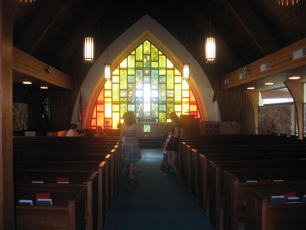 Peace Covenant Presbyterian Church - Ceremony Sites - 2610 Flagler Ave, Key West, FL, 33040