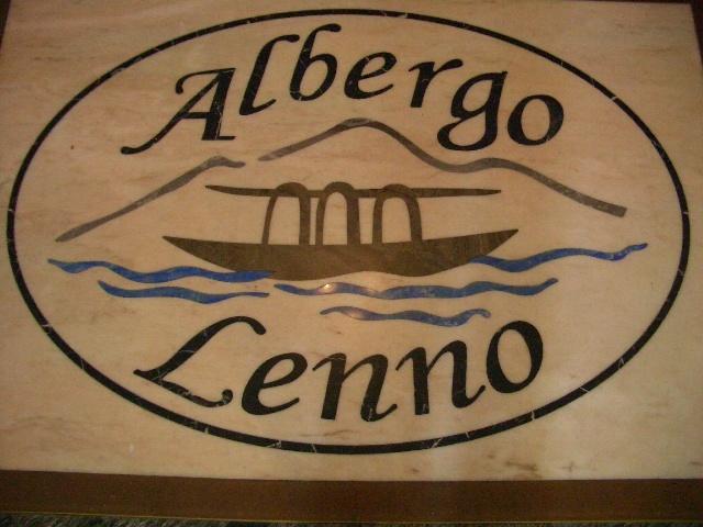 Albergo Lenno - Hotels/Accommodations - Viale C. Lomazzi, 23, Lenno, Lombardy, Italy