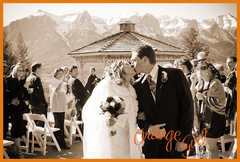 Silvertip Golf Resort - Ceremony - 2000 Silvertip Golf Resort, Canmore, Alberta, T1W 3J4, Canada