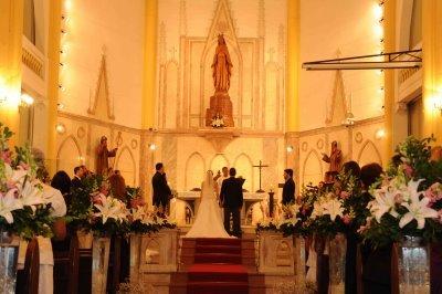 Ig. Nossa Senhora Do Líbano - Ceremony Sites - R. Igreja Ns. do Líbano - Tijuca, Rio de Janeiro - RJ, Rio de Janeiro, Rio de Janeiro, BR