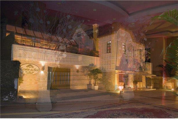 Costa Do Sol - Reception Sites - Av. Édson Passos - Alto da Boa Vista, Rio de Janeiro - RJ, Rio de Janeiro, Rio de Janeiro, BR