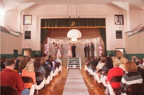 Deerwood Auditorium - Ceremony Sites - 23770 Forest Rd, Deerwood, MN, 56444, US