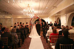 Gatsby's of Cresskill - Ceremony - 80 Piermont Rd, Cresskill, NJ, 07626, US