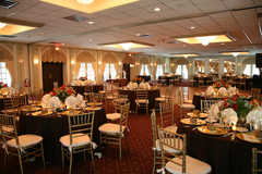 Gatsby's of Cresskill - Reception - 80 Piermont Rd, Cresskill, NJ, 07626, US