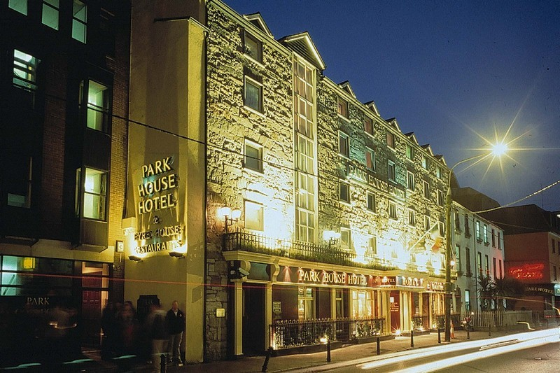 Park House Hotel - Hotels/Accommodations - Foster Place, Galway, Co Galway, Ireland