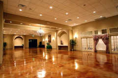 The Rhapsody - Reception - 2322 East R. D. Mize Road, Independence, MO, 64057, USA