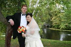 Dow Gardens - Ceremony - 1809 Eastman Ave, Midland, MI, 48640