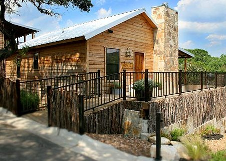 Adrian And Katie's Wedding - Ceremony Sites - 515 FM 2673, New Braunfels, TX, 78133
