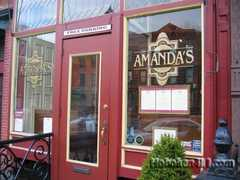 Amanda's  - Reception - 908 Washington Street, Hoboken, NJ, 07030