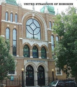 United Synagogue Of Hoboken - Ceremony Sites - 115 Park Ave, Hoboken, NJ, 07030